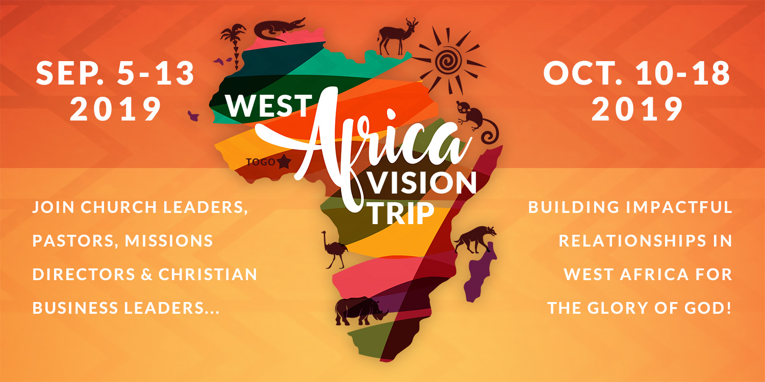 Featured Ministry: West Africa Vision Trip